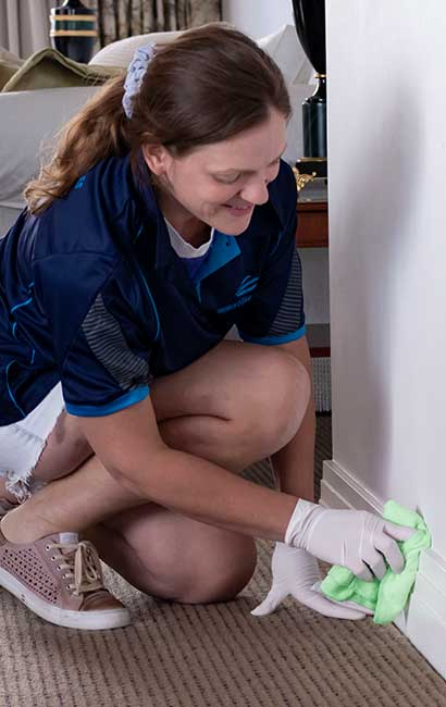 Best Disinfectant Cleaning Services