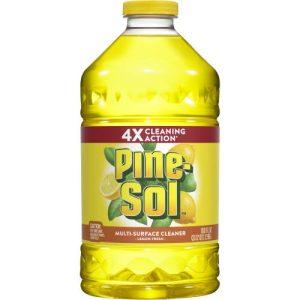 Pine-Sol Lemon Fresh Multi-Purpose Cleaner