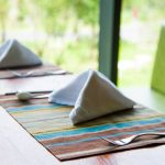 Use Placemats