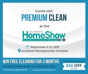 PCS Auckland Home Show Promo