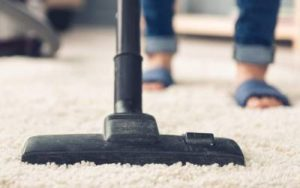 Moving Out Carpet Cleaning