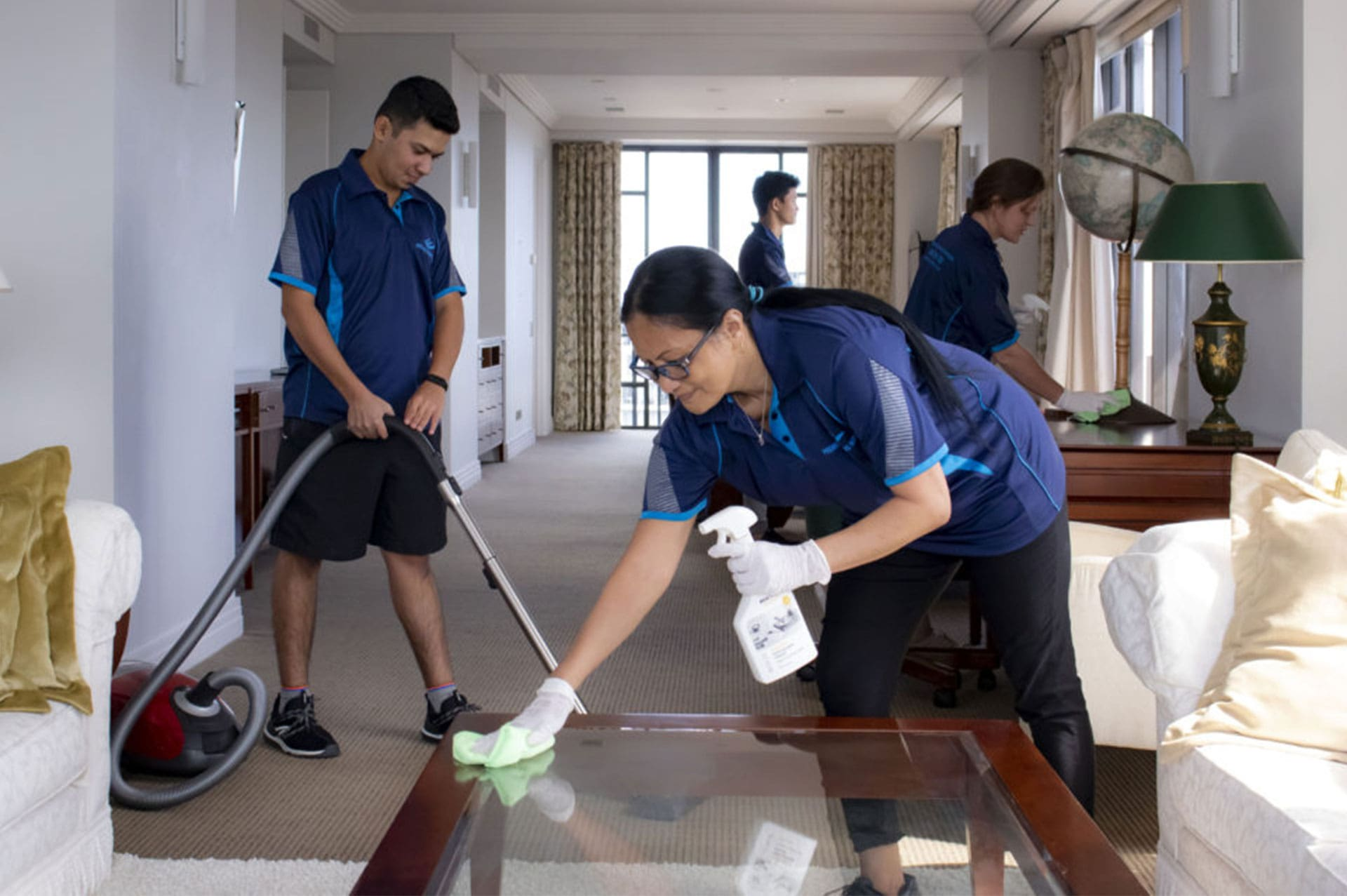 Premium Clean - Professional Cleaning Services