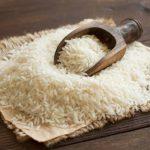 Rice on the Floor